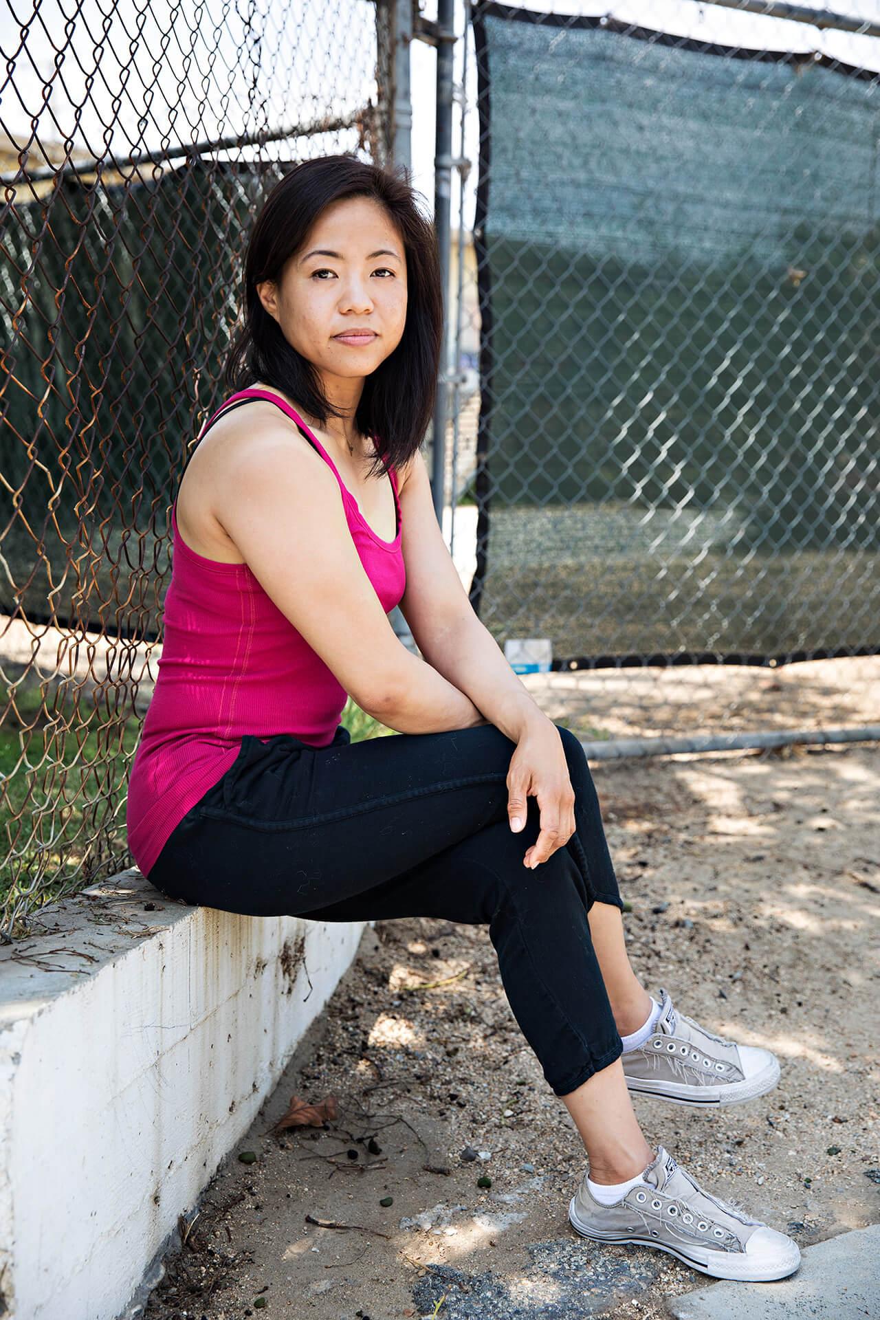 Fiona Ku