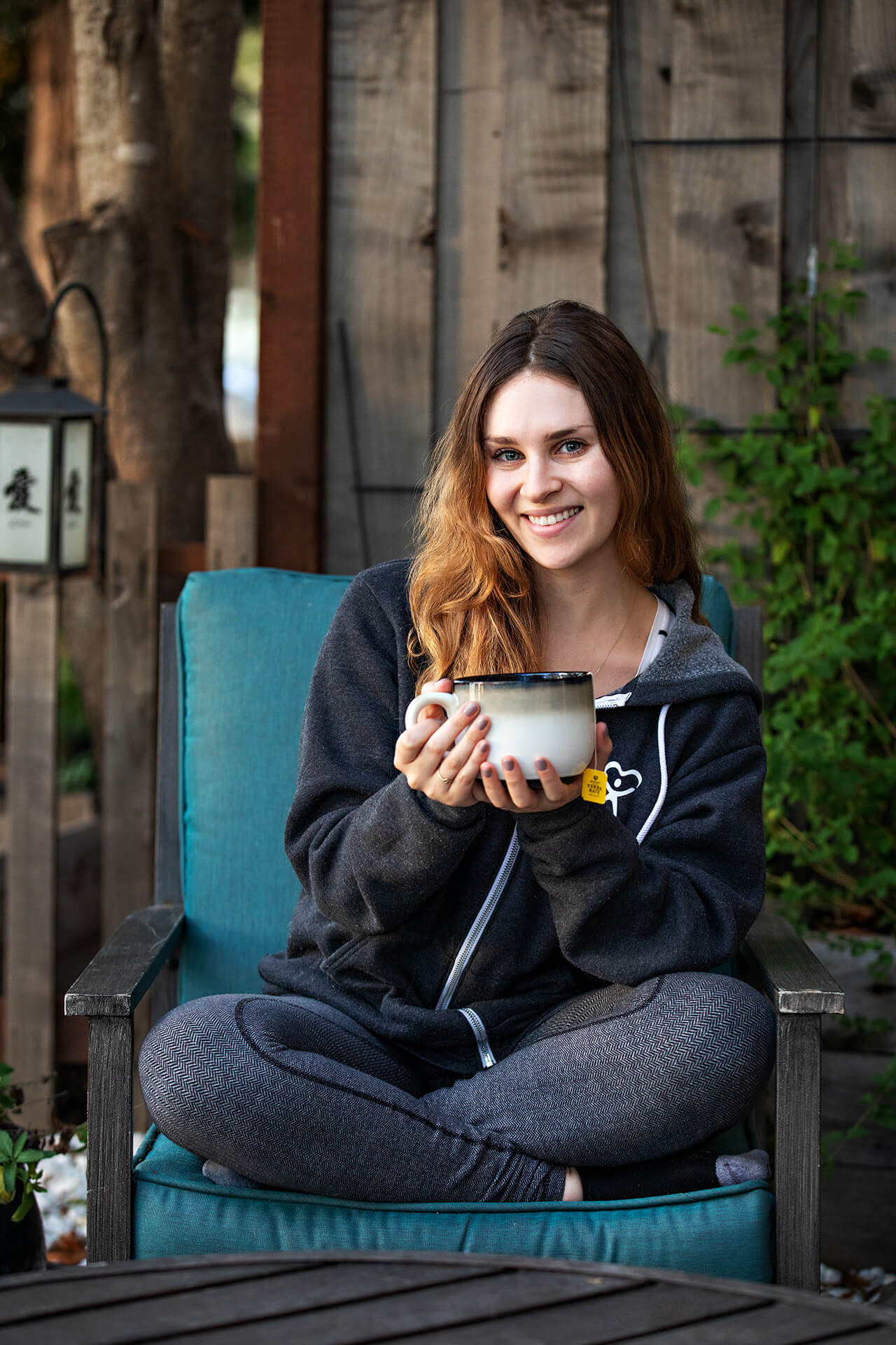 Hannah Stronbler Levine