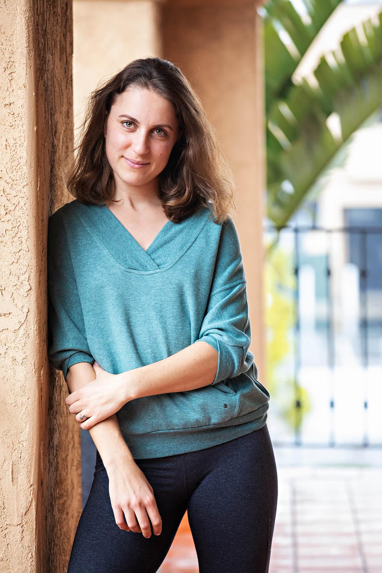 Laura Webber